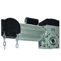 Привод для промышленных секционных ворот   фирмы An-motors