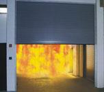 Противопожарные двери, шторы, ворота, остекление для общественных зданий и сооружений
