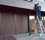 Ремонт рольставней выполним быстро и недорого. Качественный ремонт ворот всех типов и автоматики.